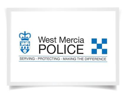 West Mercia Police Logo