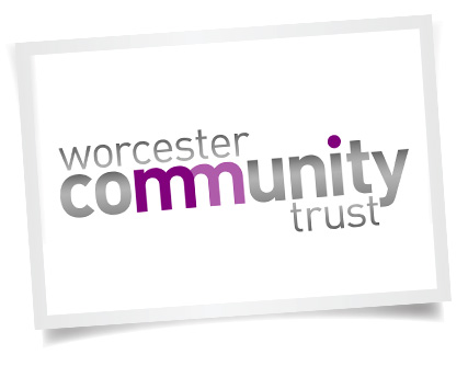 Worcester Comunity Trust Logo